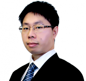 Profile photo of Chen Guangzhi