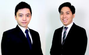 Profile photo of Pei Sai Teng & Peter Ng