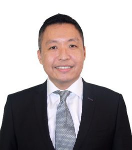 Profile photo of Paul Chew