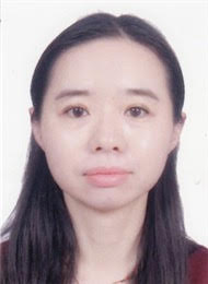 Profile photo of Tracy Ku