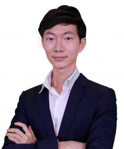 Profile photo of Edmund Xue