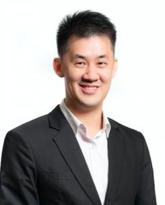 Profile photo of Terence Chua