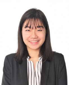 Profile photo of Vivian Ye